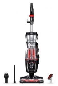 Vacuum Cleaner Gifts for New Years - Hoover MAXLife Pro Pet Swivel HEPA Media Vacuum Cleaner UH74220PC