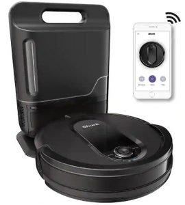 Vacuum Gifts for New Year - Shark IQ Robot Self-Empty XL RV1001AE Robotic Vacuum