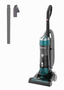 Best Vacuum with Height Adjustment - MOOSOO U1400-A Upright Vacuum Cleaner - Best Vacuum with Adjustable Height