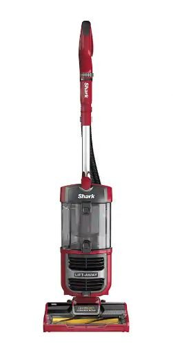 Best Shark Vacuum for Pet Hair - Shark Navigator ZU561 Lift-Away Speed Lightweight Upright Vacuum