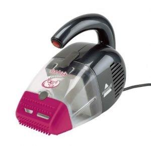 Best Vacuum for German Shepherd Hair - Bissell Pet Hair Eraser Corded Handheld Vacuum 33A1 - Best Vacuum for GSD Hair