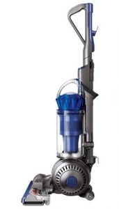 Best Vacuum for German Shepherd Hair - Dyson Ball Animal 2 Total Clean Pet Upright Vacuum Cleaner - Best Vacuum for GSD Hair