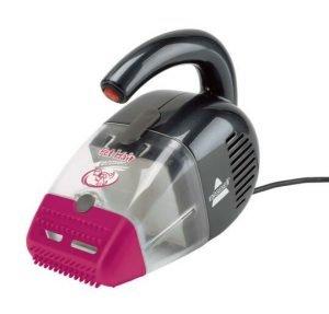 Types of Vacuum Cleaners - Bissell Pet Hair Eraser 33A1 Corded Handheld Vacuum