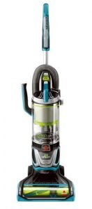 Best Vacuum for Hair Salon - Bissell Pet Hair Eraser Lift Off Bagless Upright Vacuum 20874