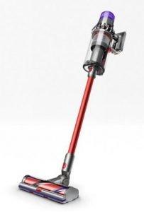 Best Vacuum for Nail Salon - Dyson V11 Outsize Cordless Vacuum Cleaner