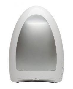 Best Vacuum for Salon - EyeVac Home Touchless Stationary Vacuum