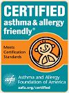 Best Vacuum Guide AAFA Certified