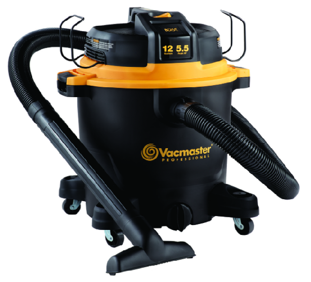 Can a shop vac pick up water - Vacmaster shop vac